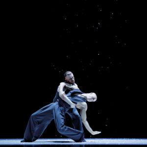 – sospeso per decreto ministeriale – DANCE ME – Les Ballets Jazz de Montréal