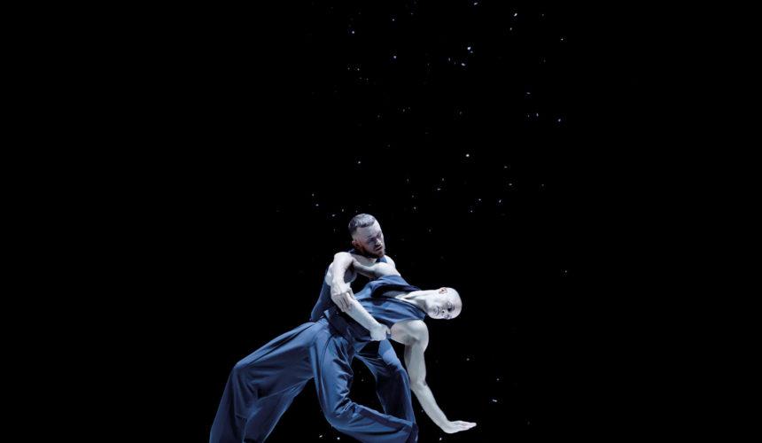 DANCE ME – Les Ballets Jazz de Montréal
