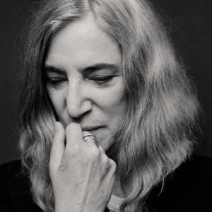 PATTI SMITH – Words and Music