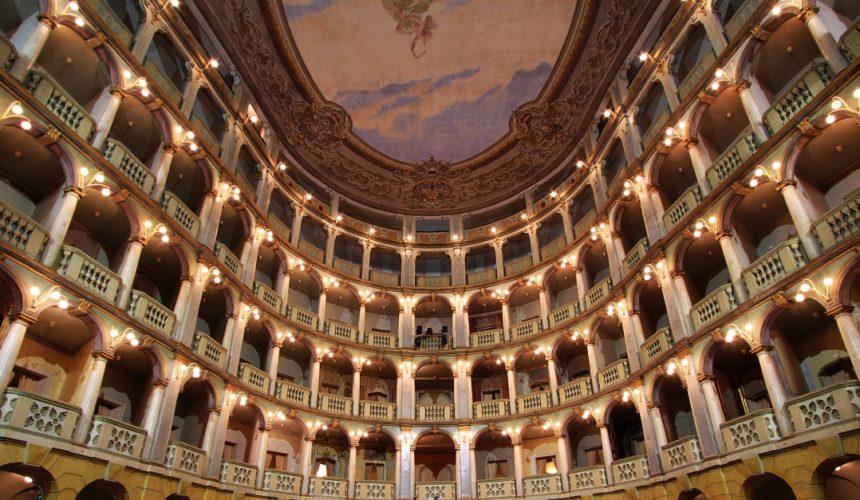La Fondazione Teatro Fraschini rappresenta la Lombardia nell'Associazione Nazionale dei Teatri di Tradizione