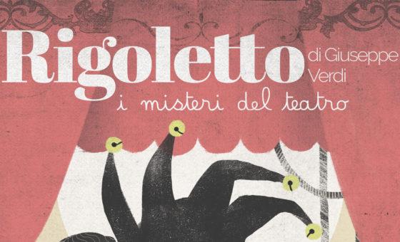 Opera Domani Rigoletto i misteri del teatro