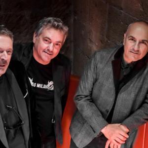 Rea, Moriconi & Golino con Massimiliano Pani | Tre per una – Omaggio a Mina | Winter Jazz Portraits / 30 dicembre, h 20.30