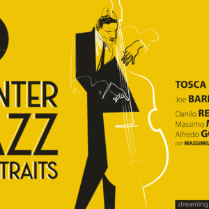 WINTER JAZZ PORTRAITS