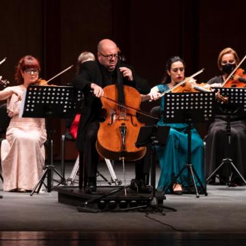 3 maggio: I Solisti di Pavia in concerto al Fraschini [SOLD OUT]