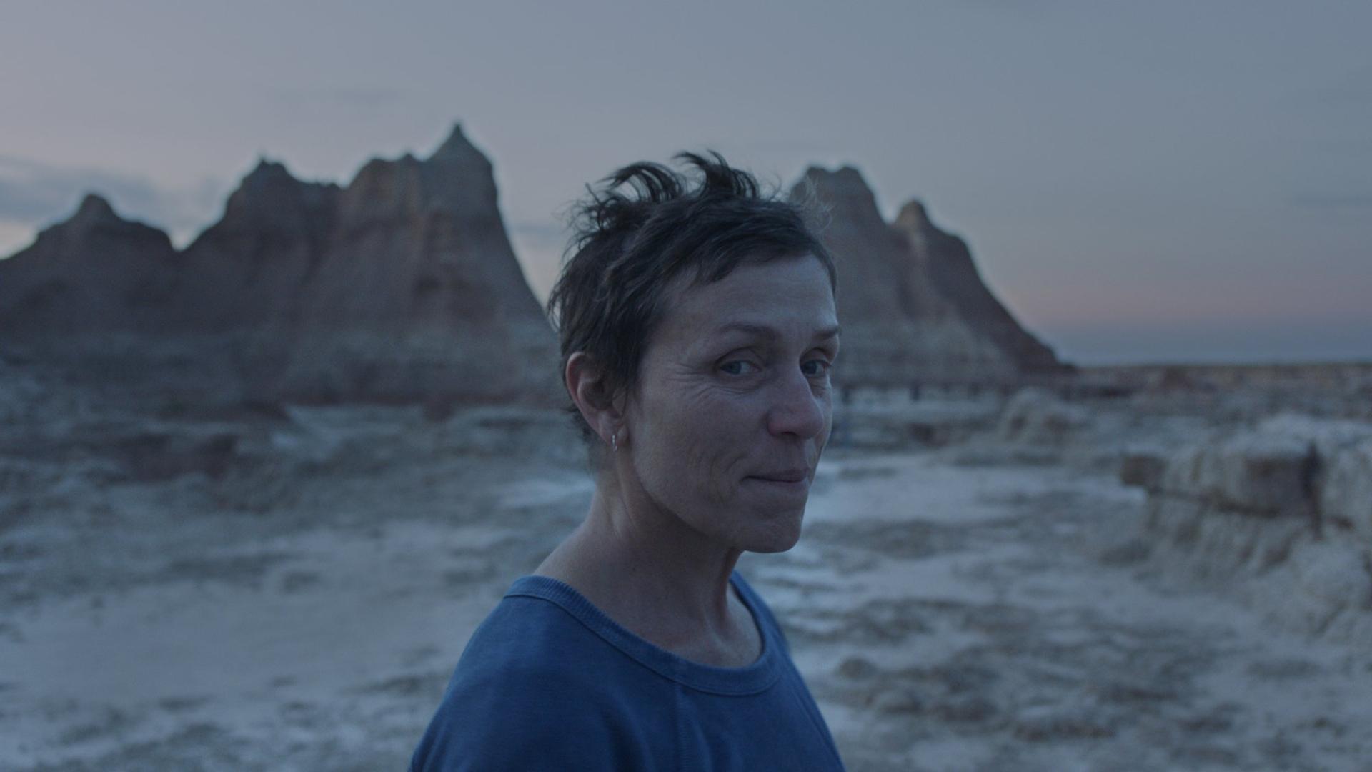 Il cinema al Fraschini: Nomadland in programmazione fino all'8 maggio