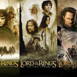 IL SIGNORE DEGLI ANELLI – La Trilogia torna al cinema