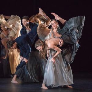 WAHADA – LA PROMESSA – Ballet du Grand Théâtre de Genève