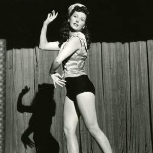 LUCI DEL VARIETÀ (1950), di Lattuada e Fellini